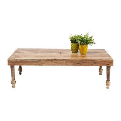 Kare Design - Table basse rectangulaire-Kare Design-Table basse Nautico 110x70cm