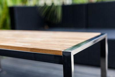 Rio-design - Table basse de jardin-Rio-design-Table basse Rio-design