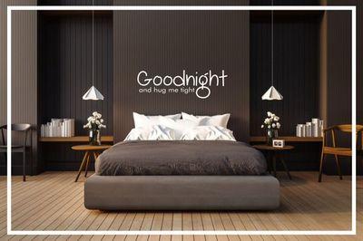 My-D&co - Décoration murale-My-D&co-My-D&co - Goodnight