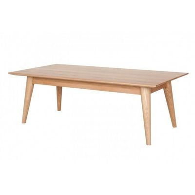 ZAGO - Table basse rectangulaire-ZAGO-Table basse rectangulaire Elfy 120 cm