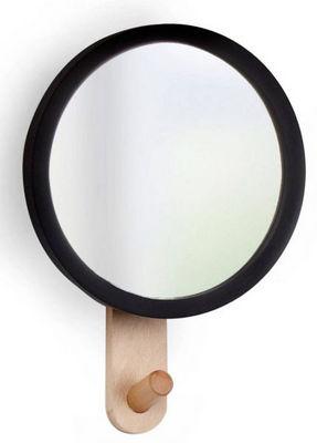 Umbra - Miroir-Umbra-Patère miroir Hub