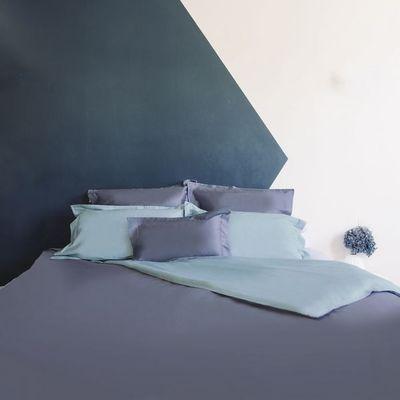 BAILET - Taie d'oreiller-BAILET-Taie déco - Les Essentiels - 30x50 cm - Galet & Ve