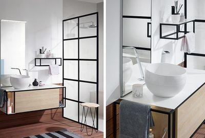 BURGBAD - Meuble de salle de bains-BURGBAD-Junit