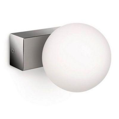 Philips - Applique de salle de bains-Philips-Applique boule salle de bains Drops IP21 H10 cm