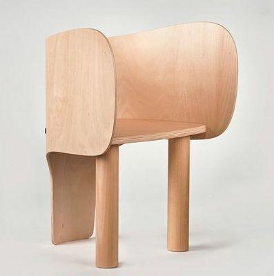 EO Elements optimal - Chaise-EO Elements optimal--Elephant