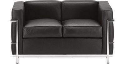 Classic Design Italia - Canapé 2 places-Classic Design Italia-LC02