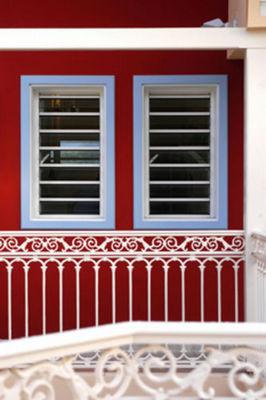 Alcoa Architectural Products - Jalousie-Alcoa Architectural Products-Kajou