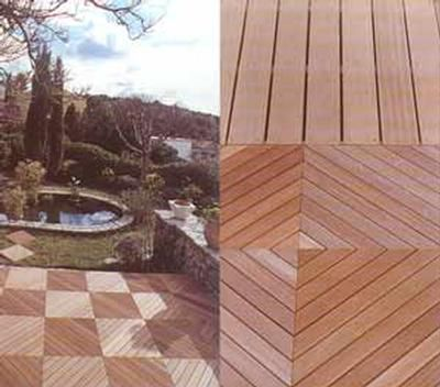 Indubois - Plancher de terrasse-Indubois-I-deck star