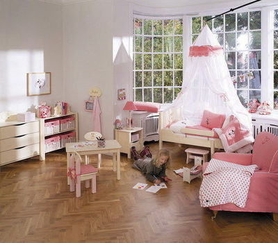 Mezzaline - Chambre enfant 4-10 ans-Mezzaline-SMALL WORD EVOLUTIF