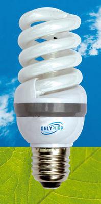 ONLYPURE - Ampoule fluocompacte-ONLYPURE
