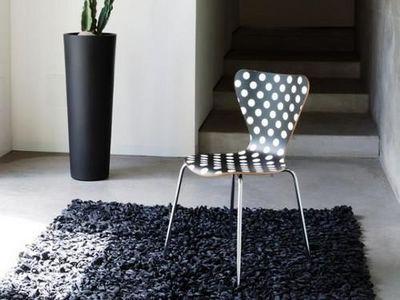 Mathi Design - Chaise-Mathi Design-chaise_Pop_Black