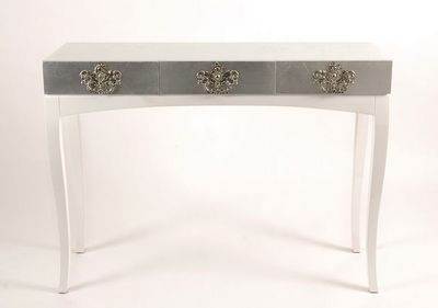 BOCA DO LOBO - Table console-BOCA DO LOBO-Trinity