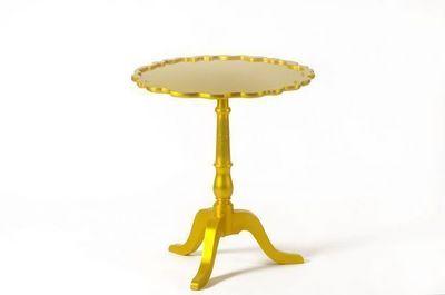 BOCA DO LOBO - Table d'appoint-BOCA DO LOBO-Shield