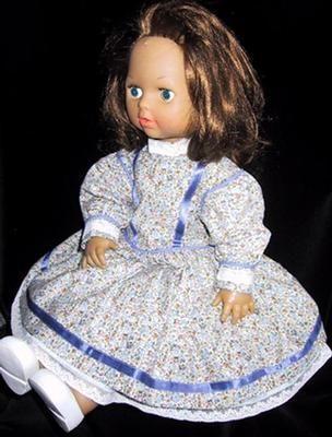 Galerie Arts Et Creations - Vêtement de poupée-Galerie Arts Et Creations