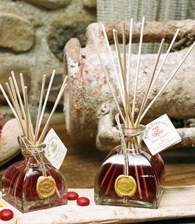 NICOLOSI CREATIONS - Parfum d'intérieur-NICOLOSI CREATIONS