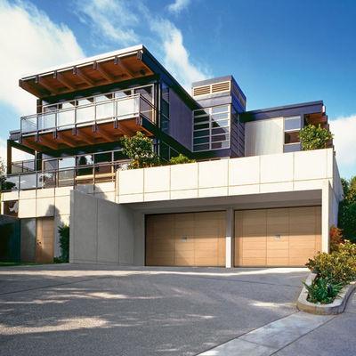 Silvelox - Porte de garage basculante-Silvelox-GEO