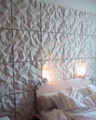 TECNISE - Panneau acoustique mural-TECNISE-SCRUNCH