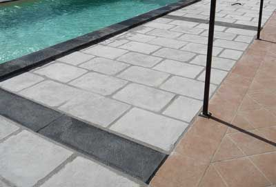 Rouviere Collection - Margelle de piscine-Rouviere Collection-36*60 cm