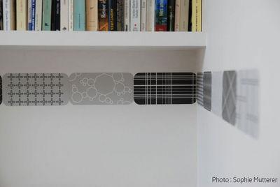 Walldesign - Sticker-Walldesign-Patch'n Box #BS2 - coffret de 12 pi�ces