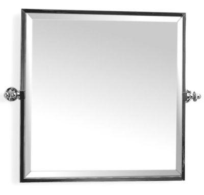 The Sterlingham - Miroir de salle de bains-The Sterlingham