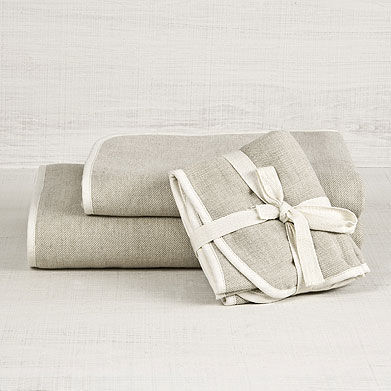 Zara Home - Serviette de toilette-Zara Home-Serviette de Bain Maximine