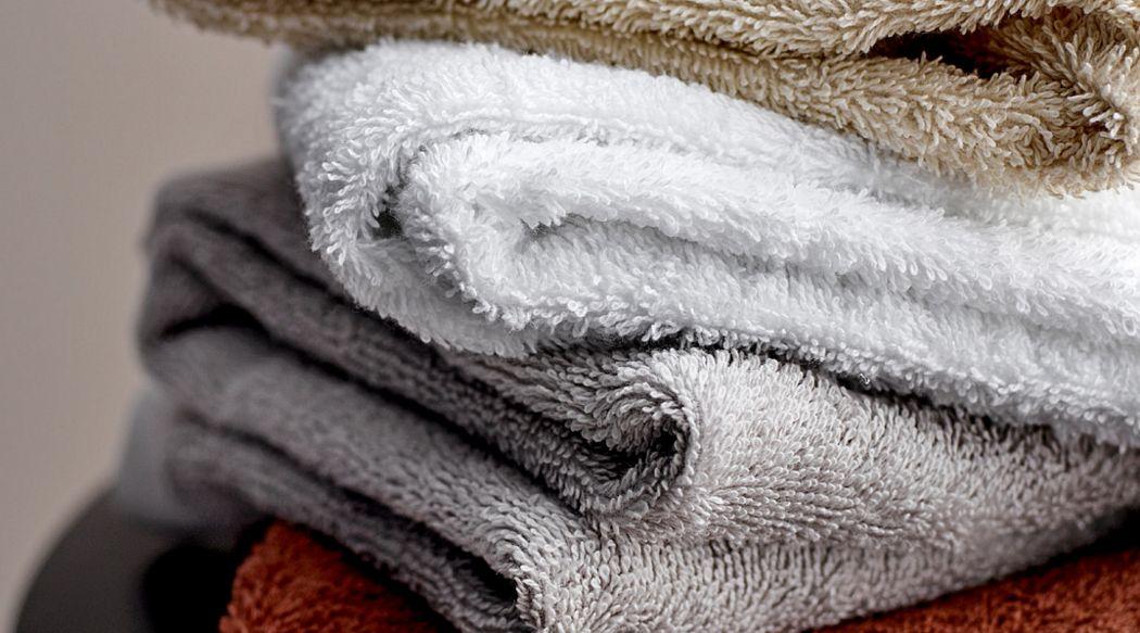 SôDAHL Towel Bathroom linen Household Linen   