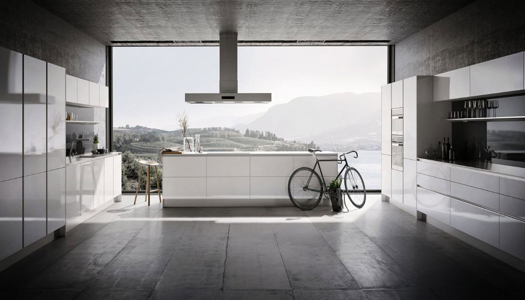 SieMatic Built in kitchen Fitted kitchens Kitchen Equipment  |