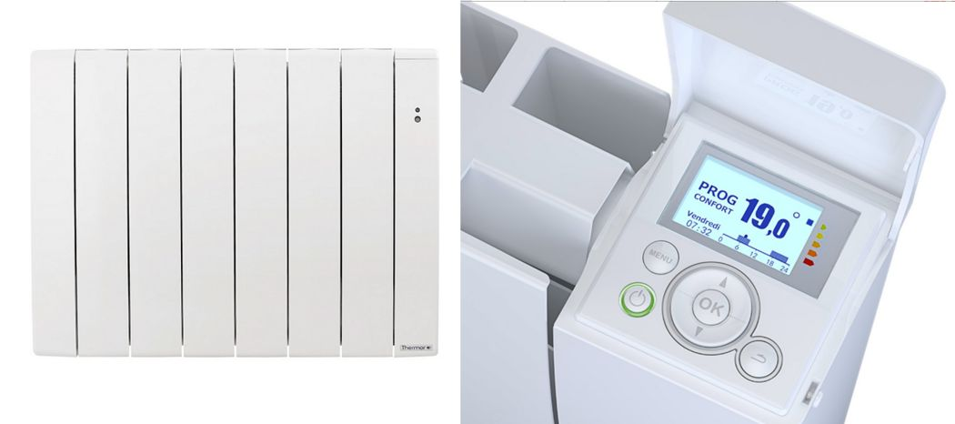 Thermor Electric radiator Electric radiators House Equipment  |