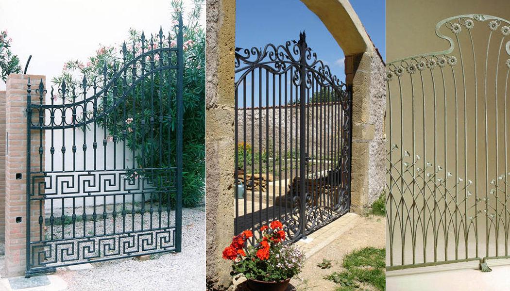 LA MAESTRIA Casement gate Gates and entrances Garden Gazebos Gates...  |