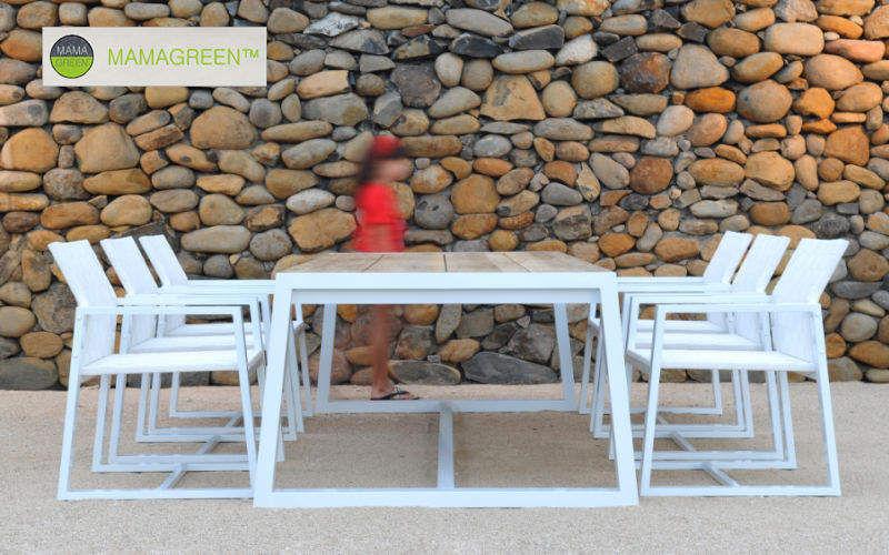 MAMAGREEN Balcony-Terrace | Design Contemporary