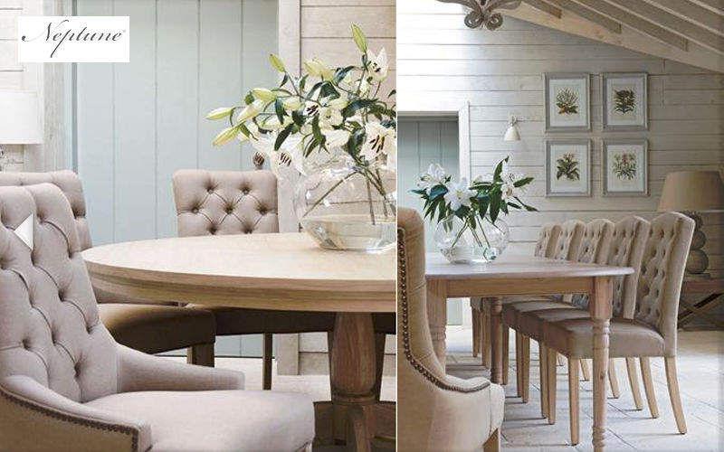 Neptune Classics Dining room | Cottage