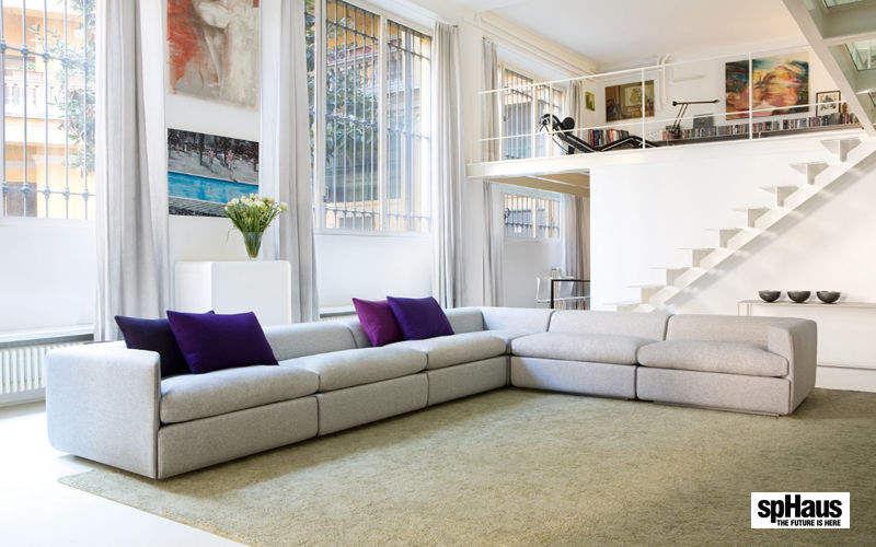 SPHAUS Living room-Bar | Design Contemporary