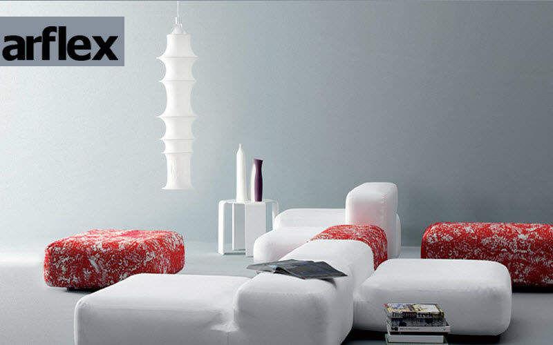 Arflex Living room-Bar |