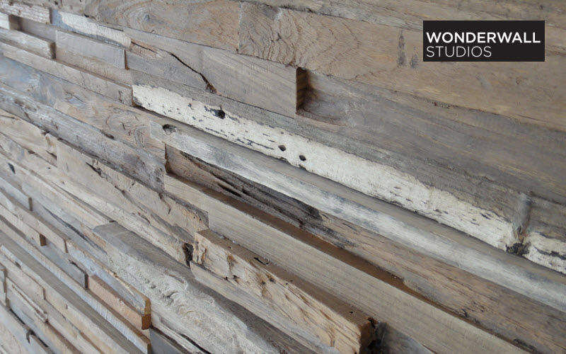 WONDERWALL STUDIOS Wall covering Wall Coverings Walls & Ceilings Entrance | Design Contemporary