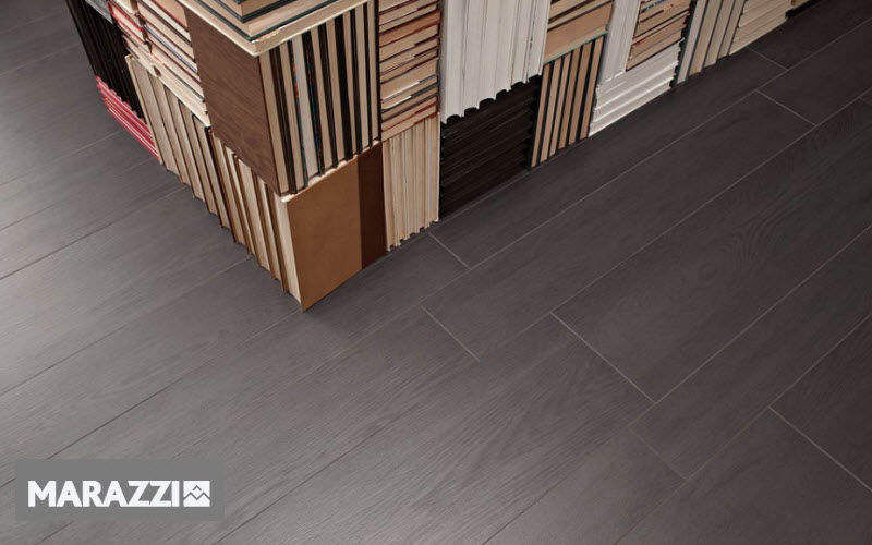 MARAZZI Floor tile Floor tiles Flooring Home office | Design Contemporary