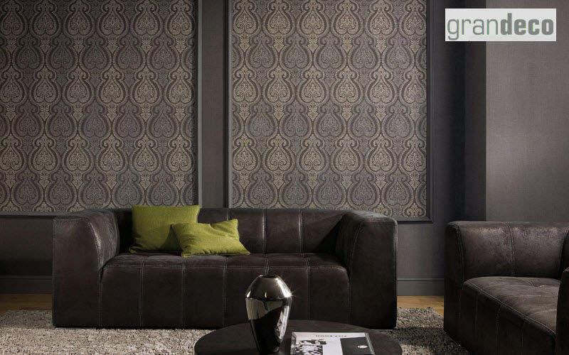 GRANDECO    Living room-Bar | Design Contemporary
