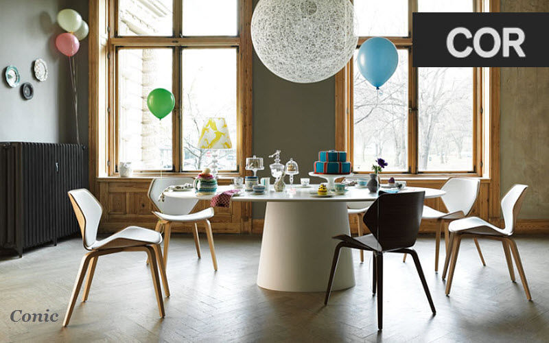 COR Dining room Dining tables Tables and Misc. Dining room |