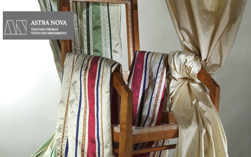 Astra Nova Silk Furnishing fabrics Curtains Fabrics Trimmings  |