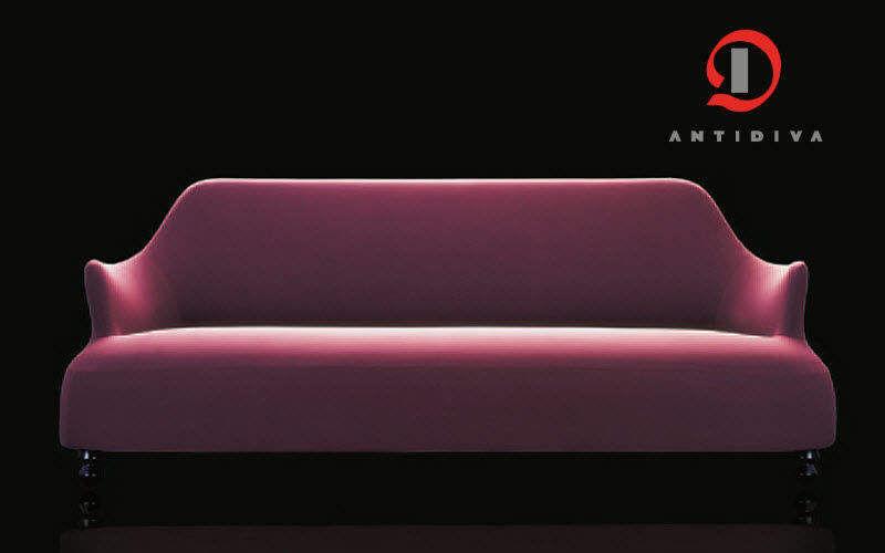 ANTIDIVA 2-seater Sofa Sofas Seats & Sofas  |