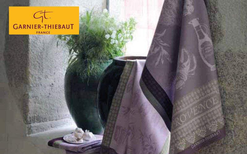 Garnier Thiebaut Tea towel Kitchen linen Household Linen   
