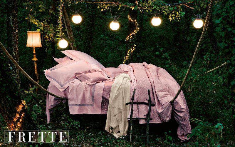 Frette Bedroom | Cottage