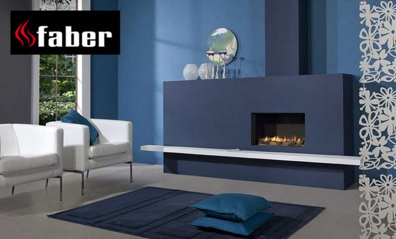 Faber Closed fireplace Fireplaces Fireplace  |