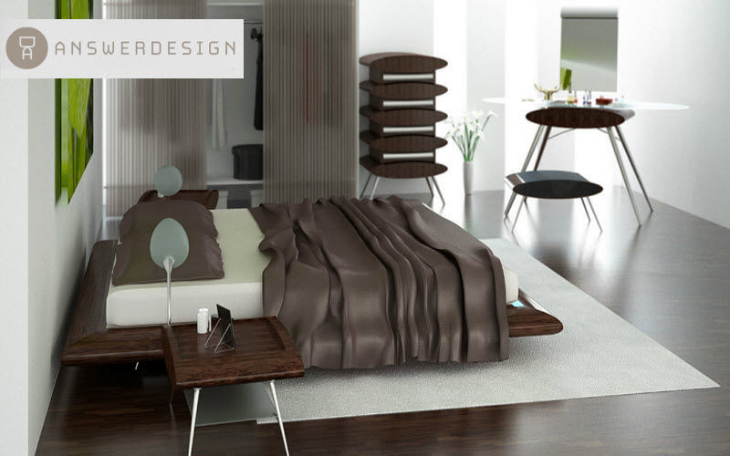 ANSWERDESIGN Bedroom Bedrooms Furniture Beds Bedroom | Design