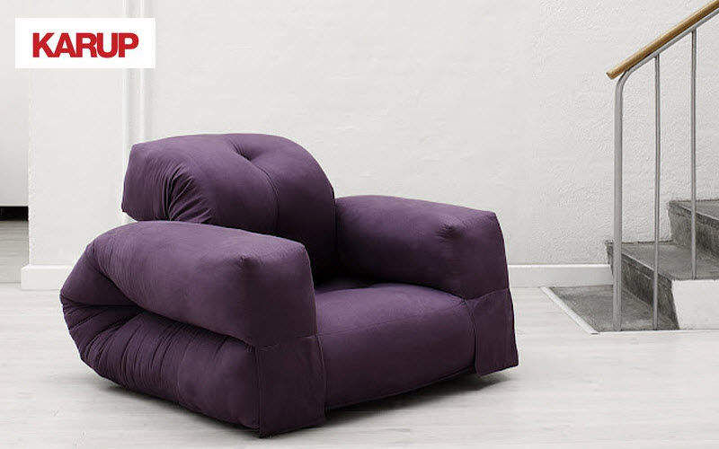 KARUP Club armchair Armchairs Seats & Sofas  |