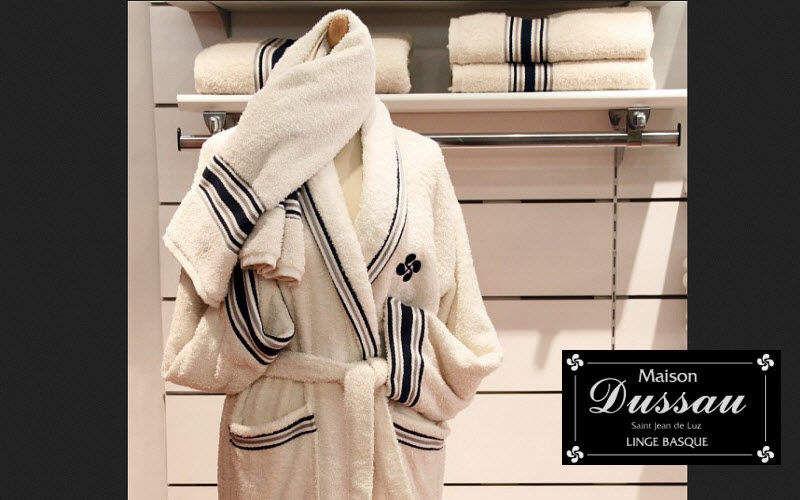 MAISON DUSSAU Bathrobe Bathroom linen Household Linen   