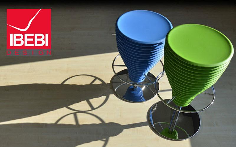 IBEBI DESIGN Bar stool Footstools and poufs Seats & Sofas   