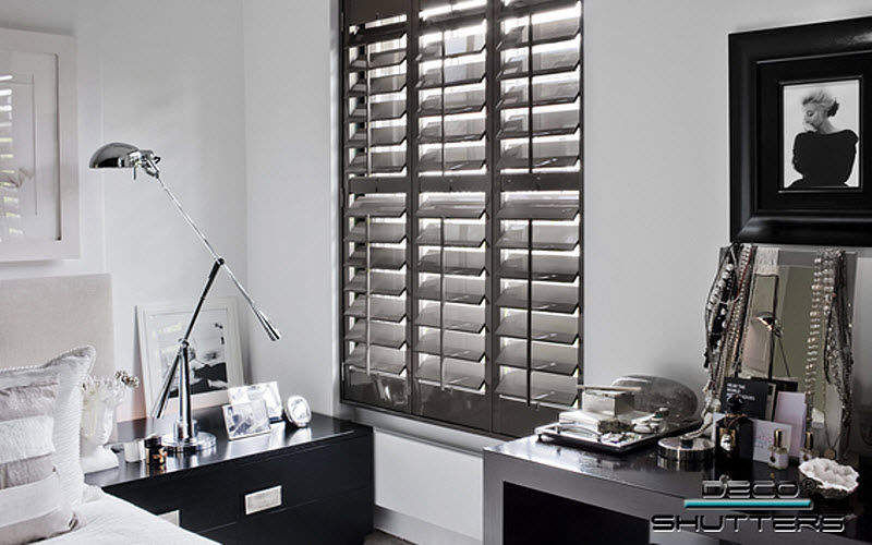 DECO SHUTTERS Venetian blind Blinds Curtains Fabrics Trimmings  |