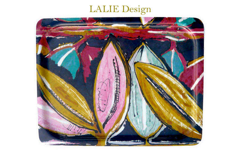 LALIE DESIGN Serving tray Trays Kitchen Accessories  |