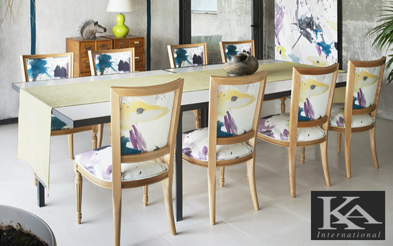 KA INTERNATIONAL Dining room Dining tables Tables and Misc.  |