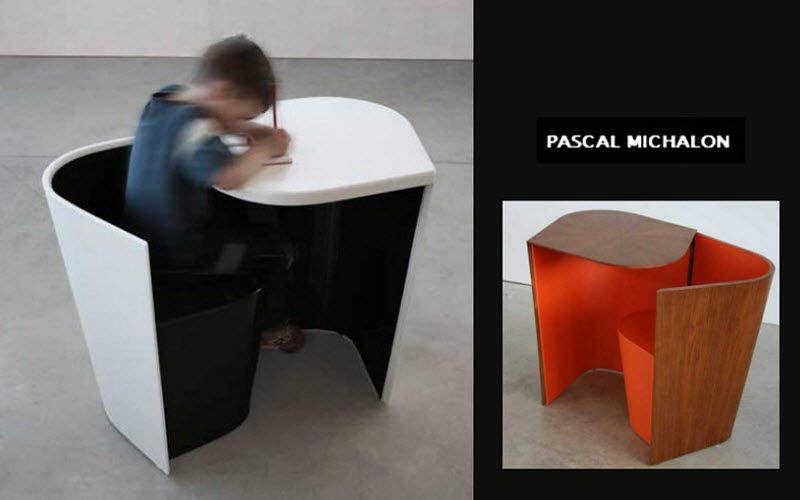 PASCAL MICHALON Children's desk Children's Tables and desks Children's corner   